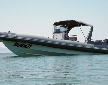 Matrix 32 Open